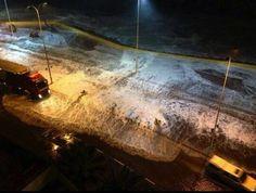 Powerful 8.3 quake, 12 Plus aftershocks shake Chile, trigger tsunami waves