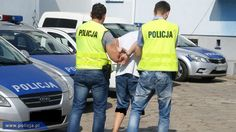 Akcja przeciwko pedofilom. 12 osób zatrzymanych - Wiadomości RadioZet