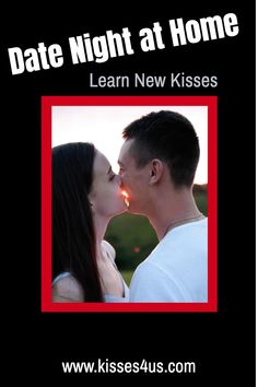 Do you want to explore some new kisses?  Then you need Kisses 4 Us for your next Date Night!  Giggle and Laugh as you fall in love all over again trying out some new kisses with each other.  What are you waiting for?  Plan your next Date Night now! Creative Date Night Ideas, Romantic Date Night Ideas, Cute Date Ideas, Romantic Dates, Romantic Couples, How To Be Irresistible, Date Night Ideas For Married Couples, Understanding Men, Dating Tips For Women