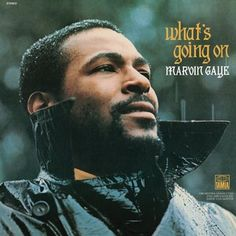 What's Going On classic vinyl, $18, now featured on Fab.