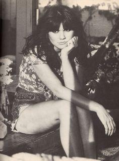 Linda Ronstadt - Country Rock goddess