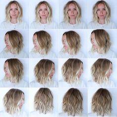 S O F T. A L I N E #collarlength #summerhair #hairmoment #lorealpro #onlyinsalon #sponsoredbylorealpro #anhcotran #johnnyramirez1