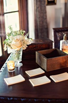 Guestbook: use contact cards which would be useful after the wedding