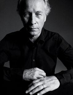 Richard Ford, author