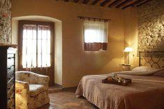 Holiday Apartments in Chianti - Casa Dario 1
