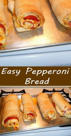 Pizza Snacks, Easy Snacks, Pizza Recipes, Easy Dinner Recipes, Bread Recipes, Appetizer Recipes, Baking Recipes, Dinner Ideas, Snack Recipes