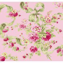 Walmart: Ribbon Floral Fabric