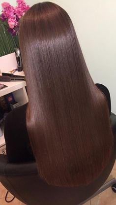 Long Dark Brown Shag with Textured Bangs - 20 Stunning Long Dark Brown Hair Cuts and Styles - The Trending Hairstyle Brown Hair Cuts, Brown Hair Looks, Brown Blonde Hair, Brunette Hair, Long Dark Hair, Long Layered Hair, Light Brown Hair, Beautiful Long Hair, Gorgeous Hair