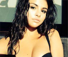 Selena Gomez [Jan 14 2015]