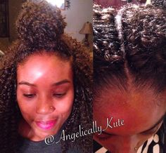 ... 04/crochet-braids/ My Crochet Braids! Pinterest Crochet, Pos