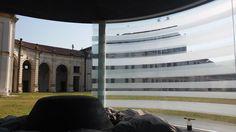 #blackhole now at Fondazione Cuoa - Altavilla Vicentina #fuorisalone #vetro #glass #design