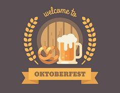 "Check out new work on my @Behance portfolio: ""Oktoberfest"" http://be.net/gallery/56010045/Oktoberfest"