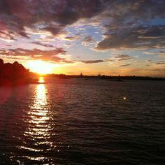 Helsinki Helsinki, Great Places, Finland, Road Trip, Heaven, Celestial, Sunset, Outdoor, Beautiful Places