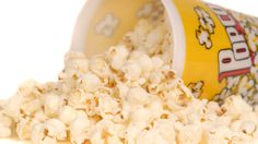 Who doesn't love unwinding on a Friday night with a terrific movie and a great big bowl of fluffy popcorn?