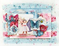 Tribute Canvas   Thursday, September 10 th at 6:30pm PT/ 9:30pm ET   Join me tonight as I create this canvas on  Live with Prima .      ...