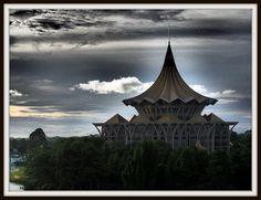 Kuching city view, Sarawak. Kuching Malaysia, Malaysia Truly Asia, Trip Planning, Places Ive Been, Cities, Bucket, Adventure, Travel, Viajes