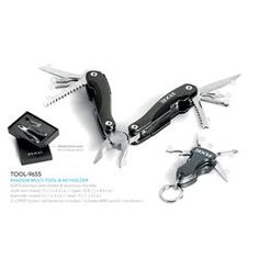 Branded Shadow Multi-Tool and Keyholder | Corporate Logo Shadow Multi-Tool and Keyholder | Corporate Gifts