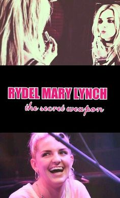 Rydel Lynch - R5 - edit