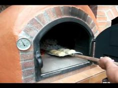 Como hacer un horno de obra   Hacer bricolaje es facilisimo.com