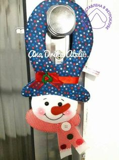 Blue Christmas, Christmas Holidays, Christmas Crafts, Christmas Decorations, Xmas, Holiday Decor, Snowball, 4th Of July Wreath, Christmas Stockings