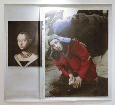 Ron Mandos Gallery - Rob Johannesma Art R'dam 2014