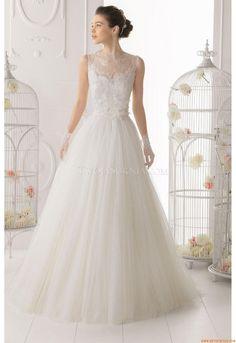 Wedding Dresses Aire Barcelona 110 Ocarina 2014