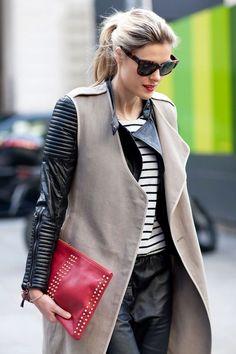 как сшить пальто без рукавов - Поиск в Google