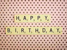 Happy Birthday Art Print by happeemonkee Happy 18th Birthday Quotes, Happy Birthday Messages, Happy Birthday Greetings, Birthday Favors, It's Your Birthday, 40th Birthday, Birthday Memes, Birthday Canvas, Colorado