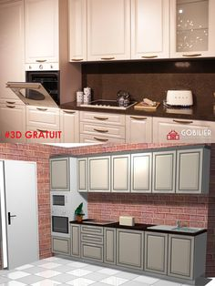 G(m)obilam cu stil si pasiune! #😍❤️ Prinde promoțiile active săptămânal. #tvacadou si #bestdeal (-25%). 3D #gratuit in magazin #Marasti sau #Manastur. Vino la #Gobilier cu proiectul tau! #☎️ 0748048048 #📩 contact@gobilier.ro Ms Gs, Kitchens, Kitchen Cabinets, Home Decor, Decoration Home, Room Decor, Cabinets, Kitchen, Cuisine
