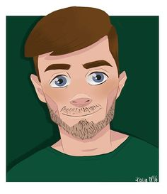 If you would like your personal portrait, please contact with me / Jeżeli chcesz swój personalny portret napisz do mnie :) #paint #painting #illustrator #illustration #graphic #graphicdesign #character #disney #doodles #doodle #vscocam #vsco #instagood #instalike #girlsinanimation #skretch #draw #drawing #f4f #l4l #followme