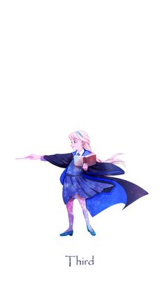 Elsa at Hogwarts Year 3 Haven't read the HP series but these are cool.