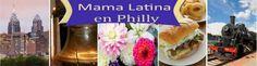 Mamá Latina en Philly - Acerca de Sisy