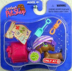 LPS Littlest Pet Shop Dachshund Pirate Themed Puppy Dog with Accessories New Hasbro Retired RARE Collectible Bobble Head Toy Lps Littlest Pet Shop, Little Pet Shop Toys, Little Pets, Lps Sets, Custom Lps, Lps Accessories, Cat House Diy, Material Didático, Pet Food Storage