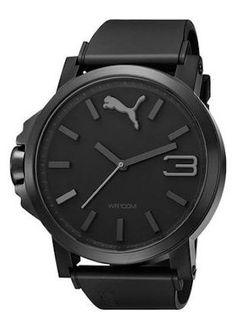 14 relógios pretos para comprar agora mesmo