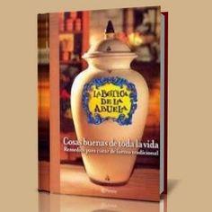 LA BOTICA DE LA ABUELA – Txumari Alfaro – Libro | Usted Puede Sanar Su Vida