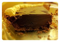 Ganache - 2 1/4 cups raw cocoa powder, 2 1/4 cups maple syrup, 1 cup coconut oil.