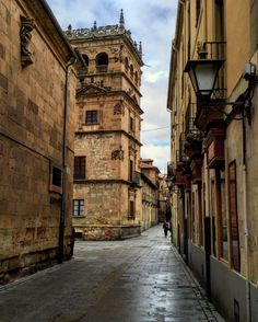 Salamanca | Spain (by Nacho Coca)