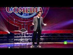 ▶ Colección de los mejores monólogos - Joaquin Reyes en el club de la comedia ( 30/01/2011 ) - YouTube