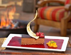 Chocolate Sabayon