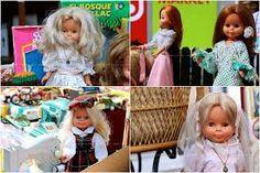 Resultado de imagen para juguetes de plastico antiguos bordar y coser