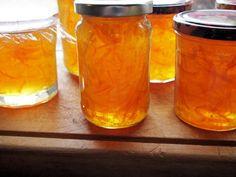 Lavender and Lovage | The Marmalade Awards, Paddington Bear, Three Fruit Marmalade Recipe and Giveaway | http://www.lavenderandlovage.com