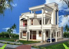 178 square yards house elevation and plan Kerala home design and