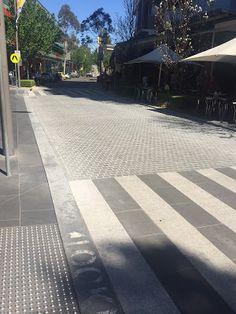 Laticrete Australia Conversations: Rouse Hill Town Centre Upgrade