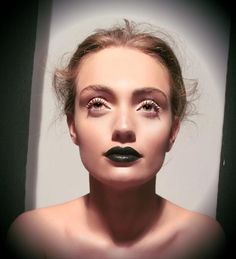 Dark lips, Black lips 2016 by Carlos Palma http://www.carlos-palma.co.uk/