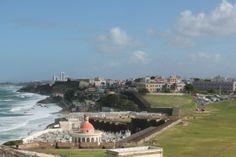 San Juan, Puerto Rico #TurquoiseCompass