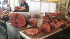 AVANT CATERING AtúnRojo. Mercado en Sicilia