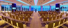 A magical destination for inspiring and unforgettable business meetings, incentives and  high scale events