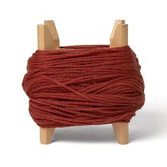 Shibui Knits Maai Brick yarn. New arrival at A Good Yarn Sarasota!