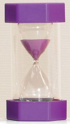 The sands of purple time ♥♥