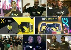 Success story pics of OGX users!